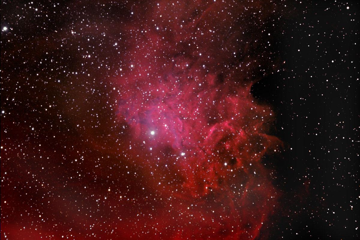 flaming star free online