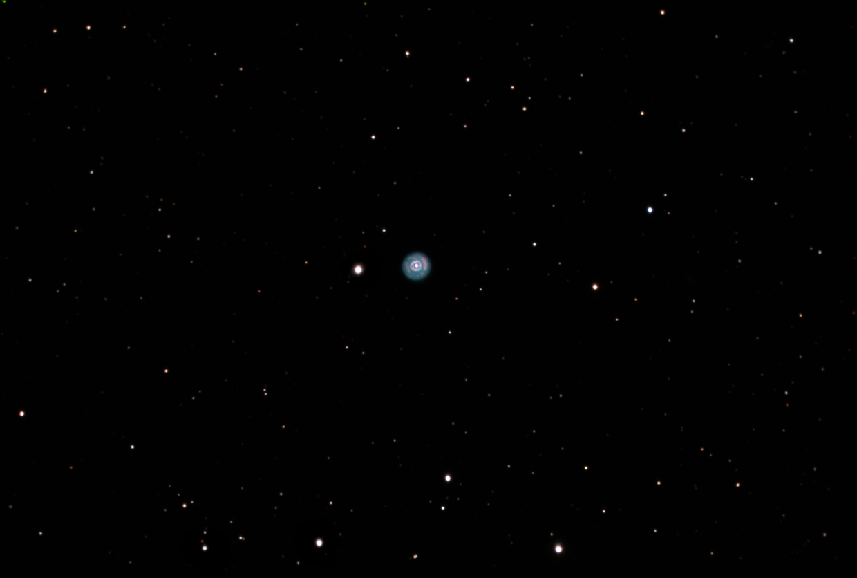 Eskimo Nebula - Pics about space